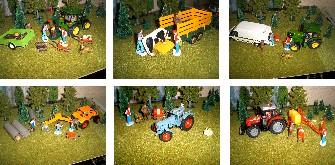 farm diorama 2007 landwirtschaft in miniatur online shop. Black Bedroom Furniture Sets. Home Design Ideas